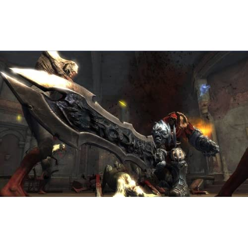 Image 3 of Darksiders For Xbox 360 RPG