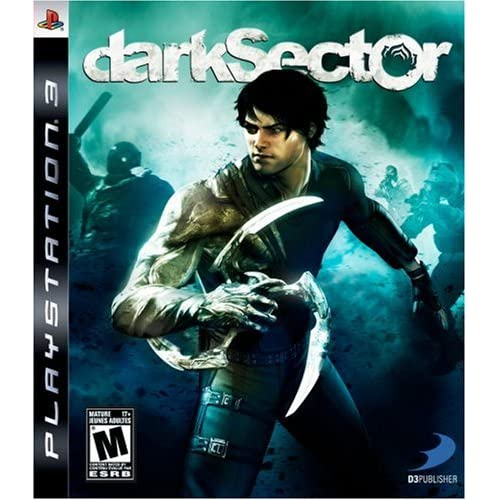 Dark Sector For PlayStation 3 PS3