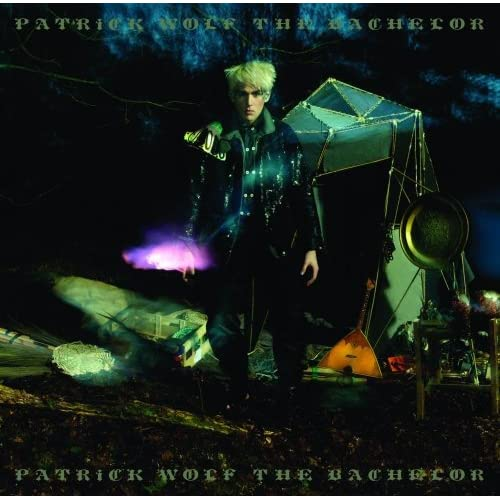 Image 0 of Bachelor Battle One By Patrick Wolf On Audio CD Album 2009