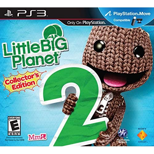 Image 0 of Littlebigplanet 2: Edition Renewed For PlayStation 3