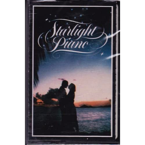 Image 0 of Starlight Piano Tape 3 Only On Audio Cassette