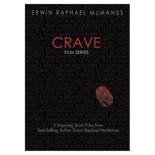 Image 0 of Crave Movie On DVD