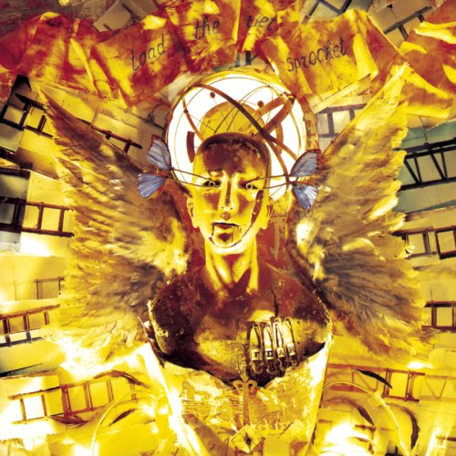Image 0 of Fear By Toad The Wet Sprocket On Audio CD Album 1991
