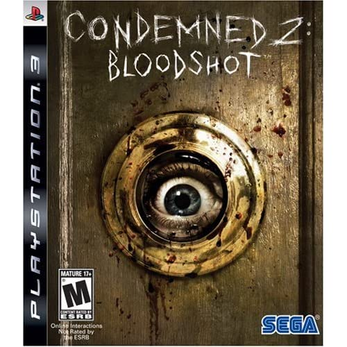 Image 0 of Condemned 2: Bloodshot For PlayStation 3 PS3