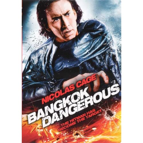 Image 0 of Bangkok Dangerous On DVD