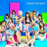 Cheeky Parade II