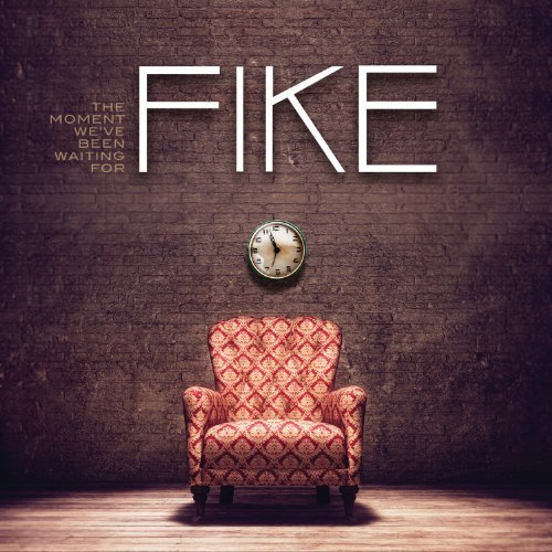 Image 0 of The Moment We've Been Waiting For By Fike On Audio CD Album 2012