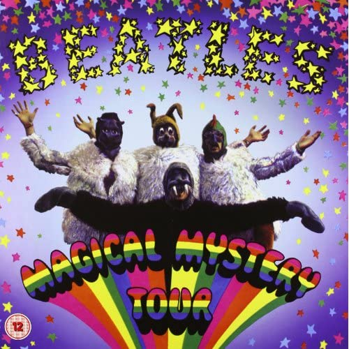 Magical Mystery Tour Super Deluxe