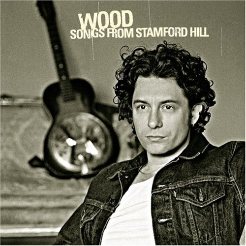 Image 0 of Songs From Stamford Hill Album 1999 by Wood On Audio CD