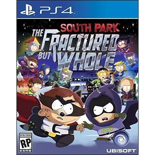Image 0 of South Park: The Fractured But Whole For PlayStation 4 PS4 RPG