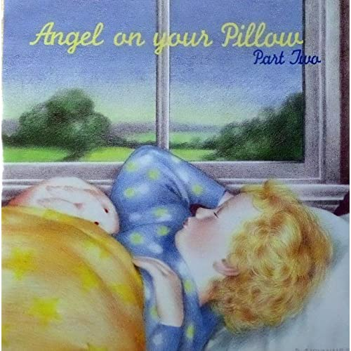 Image 0 of Angel On Your Pillow Part Two By Little Circus On Audio CD Album 2