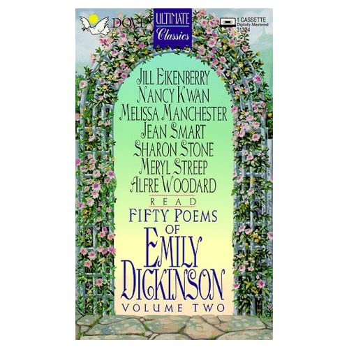 Image 0 of Fifty Poems Of Emily Dickinson Vol 2 Ultimate Classics By Emily Dickinson And Ji