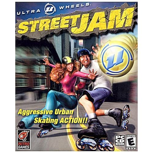 Image 0 of Ultra Wheels Street Jam Software