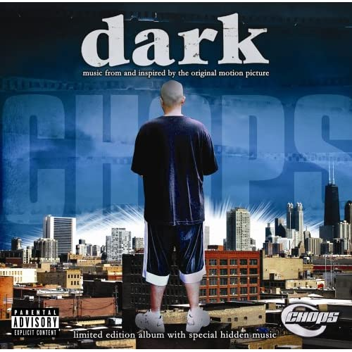 Image 0 of Chops: Dark By Chops On Audio CD Album 2006