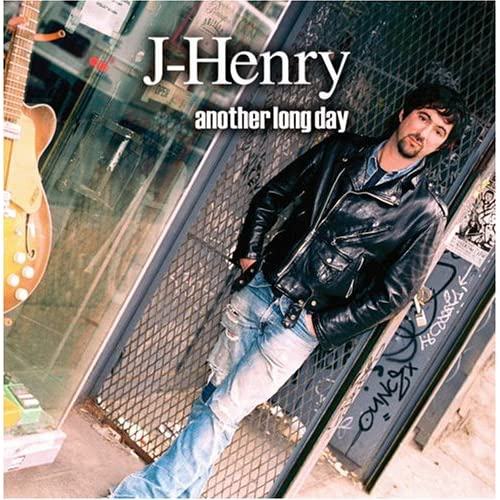Image 0 of Another Long Day By J-Henry On Audio CD Album 2005