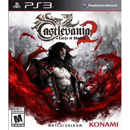 Castlevania: Lords Of Shadow 2 For PlayStation 3 PS3