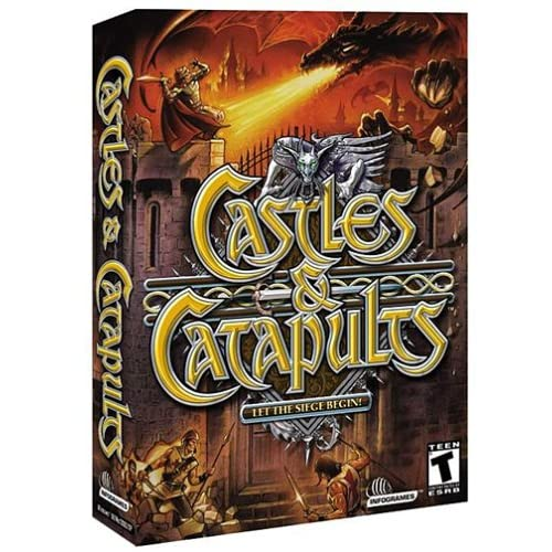 Image 0 of Castles & Catapults PC Software