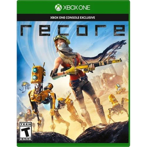 Image 0 of Recore Game For Xbox One