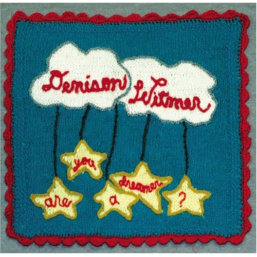 Image 0 of Are You A Dreamer By Denison Witmer On Audio CD Album 2005