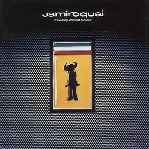 Image 0 of Travelling Without Moving By Jamiroquai On Audio CD Album 1997