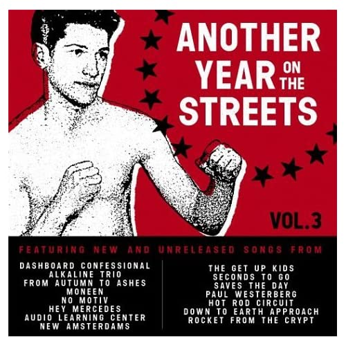 Image 0 of Another Year On The Streets Vol 3 On Audio CD Album 2005