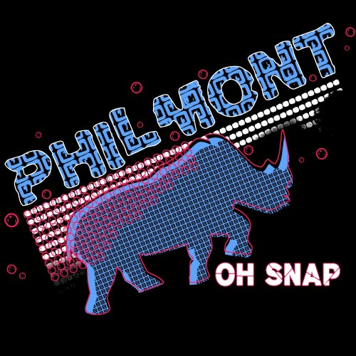 Image 0 of Oh Snap By Philmont On Audio CD Album 2009
