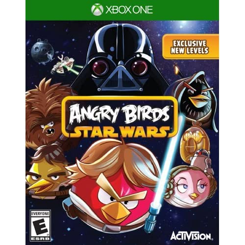 Angry Birds: Star Wars For Xbox One