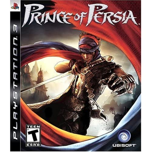 Image 0 of Prince Of Persia For PlayStation 3 PS3