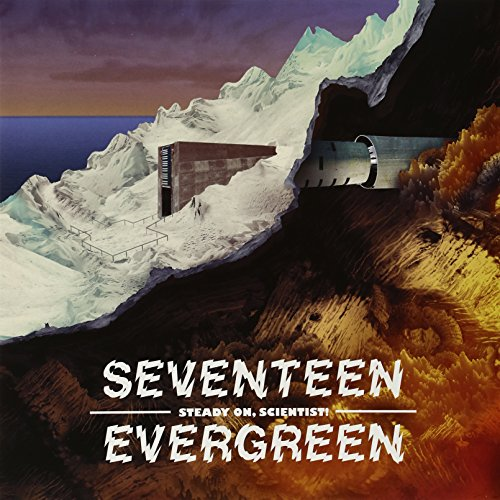 Image 0 of Steady On Scientist On Vinyl Record By Seventeen Evergreen