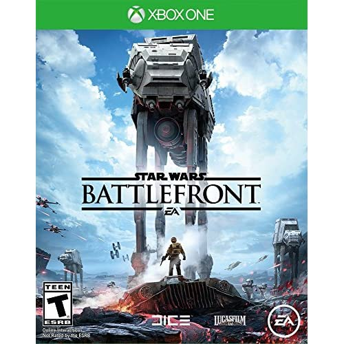 Image 0 of Star Wars: Battlefront Standard Edition For Xbox One