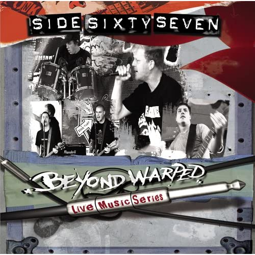 Image 0 of Beyond Warped Live Music Series By Side Sixty Seven On Audio CD Album 60 7 Rock