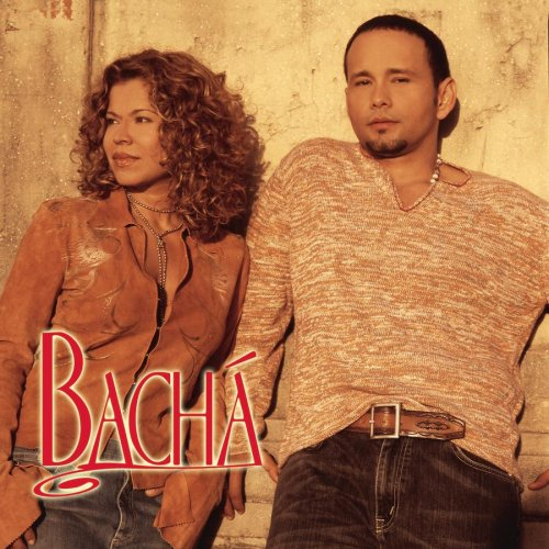 Image 0 of Bacha Bacha Album 2004 by BachAA¡ On Audio CD