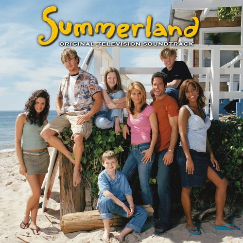 Image 0 of Summerland By Summerland On Audio CD Album Soundtracks & Musicals 2005