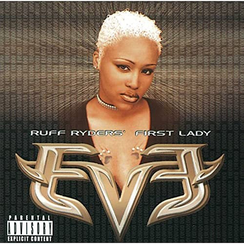 Image 0 of Ruff Ryders' First Lady By Eve On Audio CD Album 1999