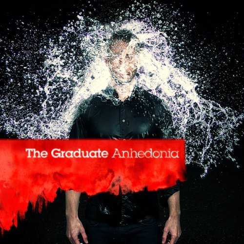 Image 0 of Anhedonia By Graduate On Audio CD Album 2007
