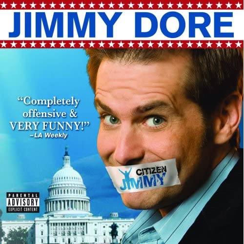 Image 0 of Citizen Jimmy On Audio CD