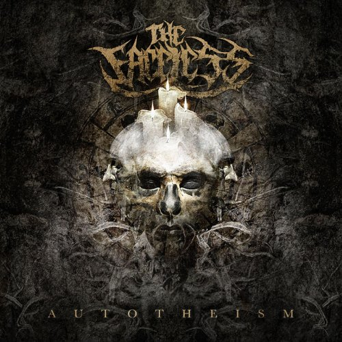 Image 0 of Autotheism By The Faceless On Audio CD Album 2011