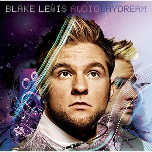 Image 0 of Audio Day Dream By Blake Lewis On Audio CD Album 2007