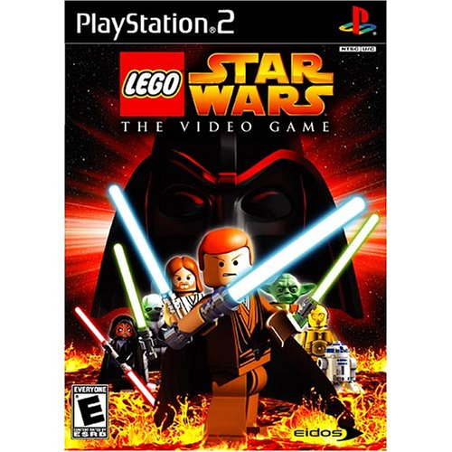 Image 0 of Lego Star Wars For PlayStation 2 PS2