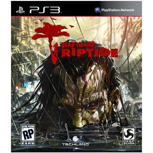 Image 0 of Dead Island Riptide For PlayStation 3 PS3