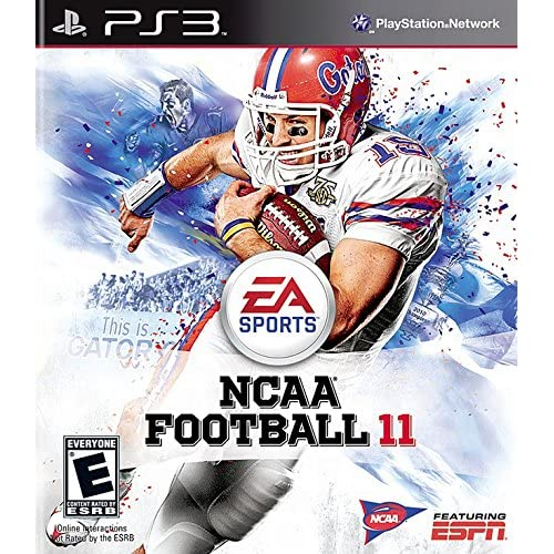 Image 0 of NCAA Football 11 For PlayStation 3 PS3