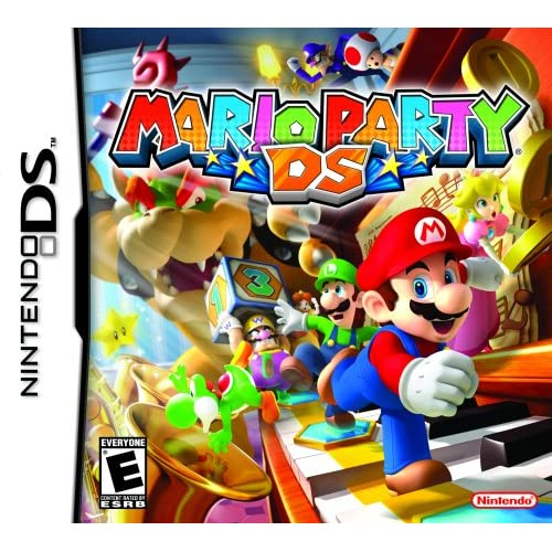 Image 0 of Mario Party For Nintendo DS DSi 3DS 2DS