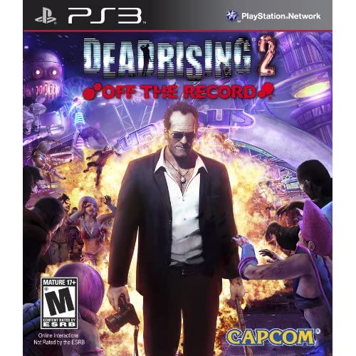 Image 0 of Dead Rising 2: Off The Record For PlayStation 3 PS3