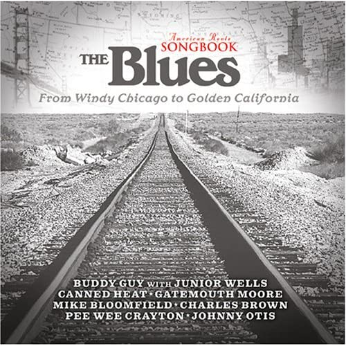Image 0 of Americana Roots Songbook: Blues From Chicago On Audio CD Album 2003