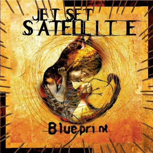 Image 0 of Blueprint By Jet Set Satellite On Audio CD Album 2010
