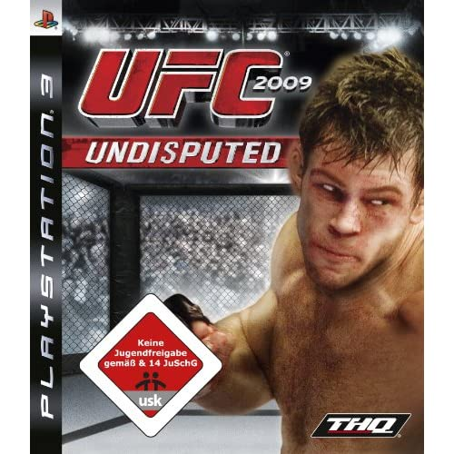 Image 0 of UFC 2009 Undisputed For PlayStation 3 PS3 Wrestling