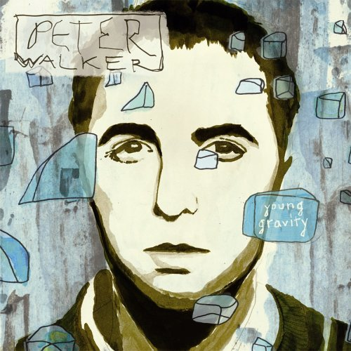 Image 0 of Young Gravity By Walker Peter Album 2011 by Peter Walker On Audio CD
