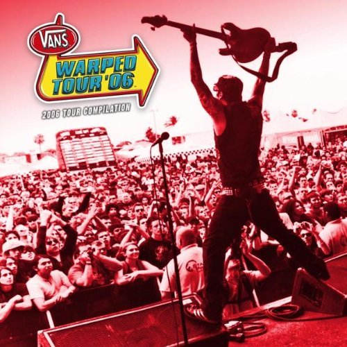 Image 0 of 2006 Warped Tour Compilation 2 CD By Various Artists 2006-06-06 On Audio CD Albu