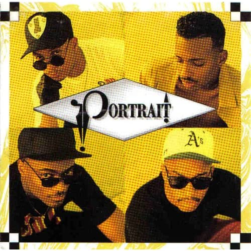 Portrait By Portrait On Audio CD Album