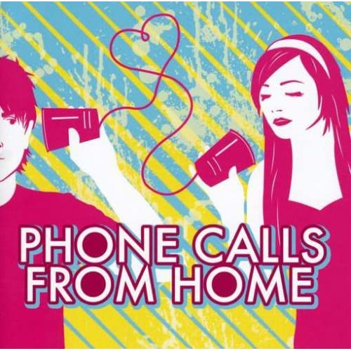 Image 0 of Phone Calls From Home By Phone Calls From Home On Audio CD